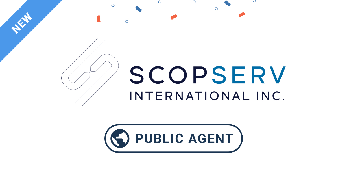 Scopserv Public Monitoring Agent Blog Post