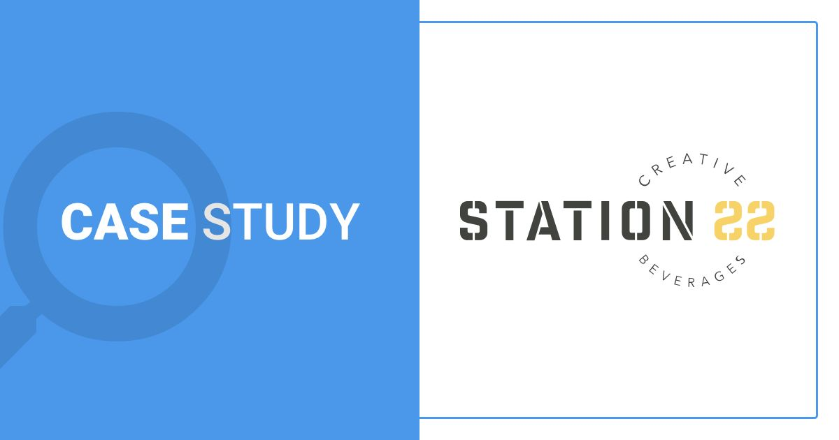 Station 22 Network Performance Monitoring Case Study