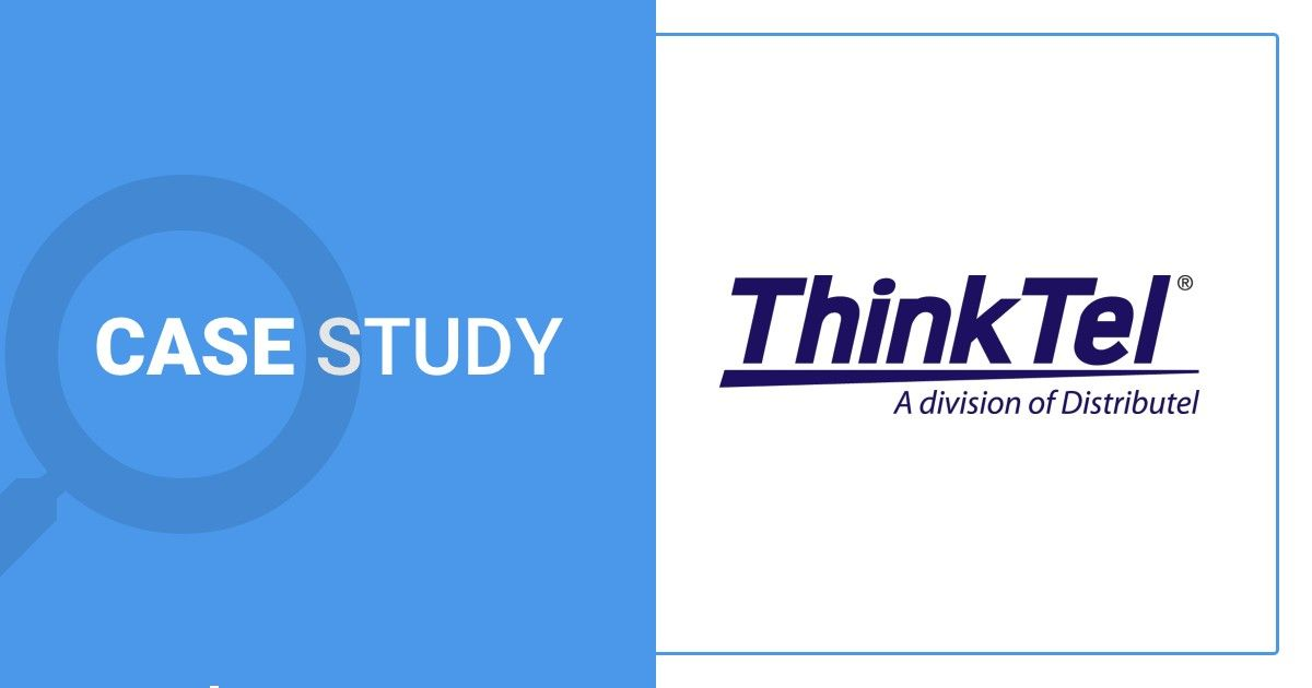 ThinkTel Network Assessment for UC Deployment Case Study