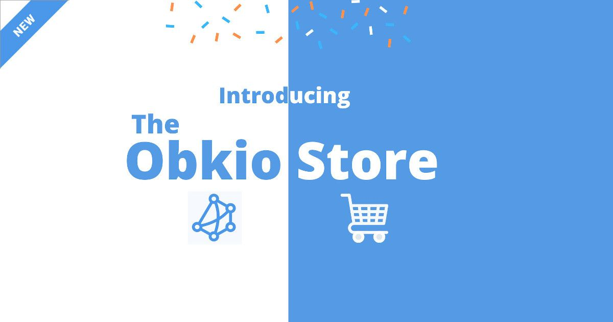 Introducing the Obkio Store for Network Monitoring Agents