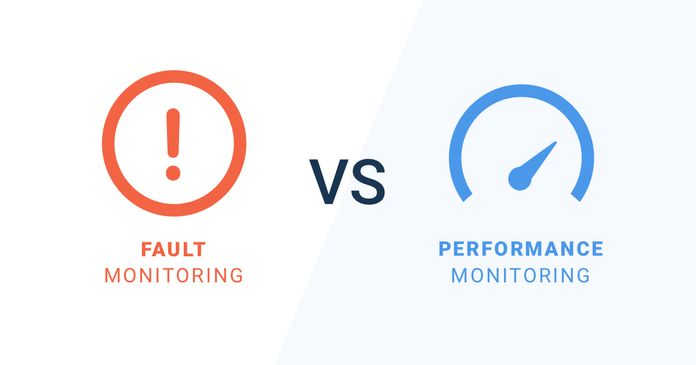 Network Fault Monitoring vs. Network Performance Monitoring